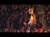 Guns N' Roses (Featuring Izzy Stradlin) - Nightrain (Live at London 2012) (Pro Shot HD)