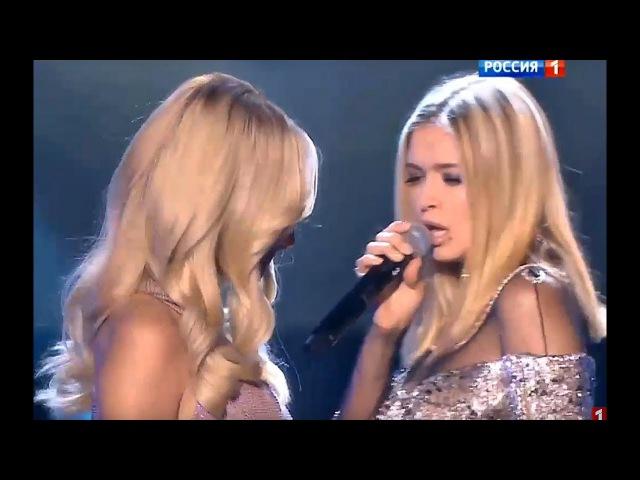 Светлана Лобода и Вера Брежнева- Случайная (Премьера 2018)