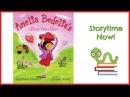Amelia Bedelia's First Valentine - By Herman Parish   Children's Books Read Aloud