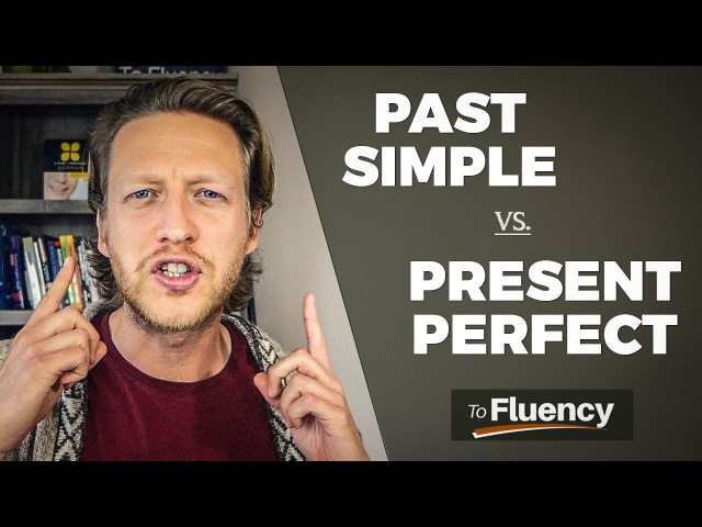 Fun English Grammar Lesson: Past Simple vs Present Perfect - Learn the Difference (Examples quiz)