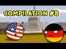 Countryballs Compilation - 8