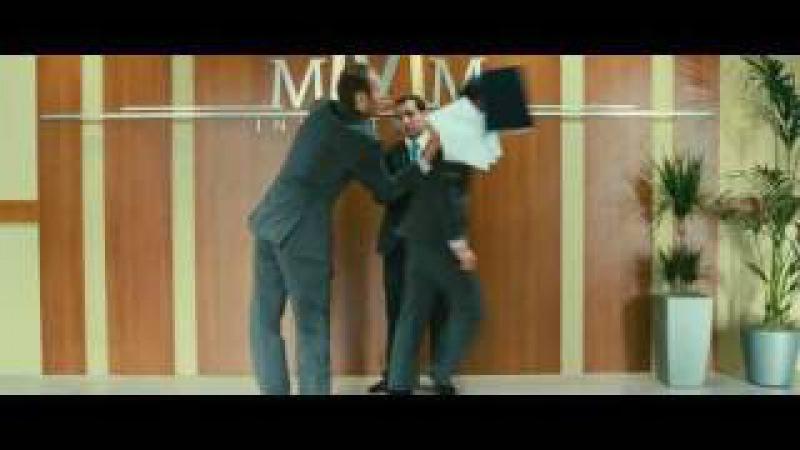 Свадьба по обмену. Русский фильм (трейлер) '2011'. HD