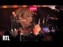 Patricia Kaas - Avec ce soleil dans le Grand Studio RTL présenté par Eric Jean-Jean - RTL - RTL