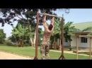Армейская методика быстрой накачки.