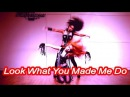 Taylor Swift - Look What You Made Me Do - Halloween Choreography Ari 창작안무