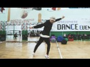 DJ Khaled Wild Thoughts Joseph Tsosh Choreography ATMOSPHERE DANCE CAMP SUMMER 2017