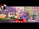 Zootopia Judy Hopps Unstoppable AMV