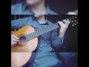 Celine Dion - My heart will go on (OST Titanic) on Guitar / Мелодия из к/ф Титаник на гитаре.