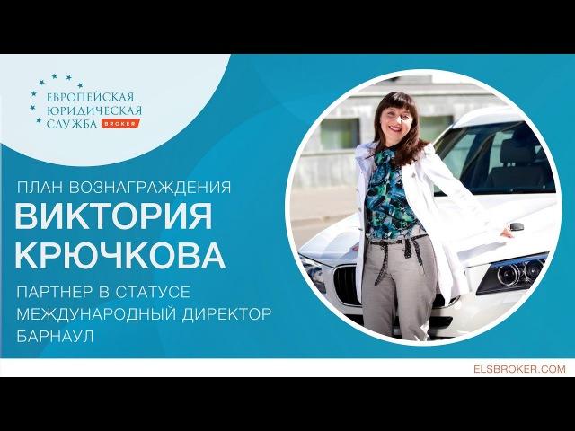 Бизнес Завтрак. План вознаграждения от 15.01.2018 с Викторией Крючковой
