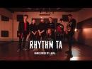 IKON Rhythm ta remix cover by LAMA