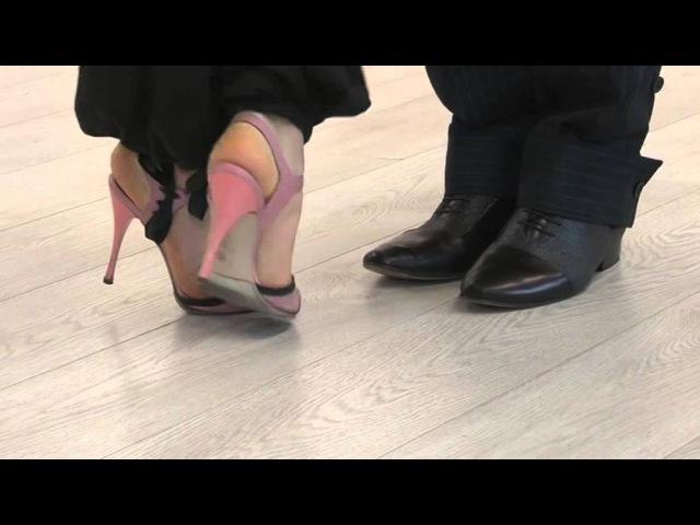 Corso Base di Tango by Paolina Max
