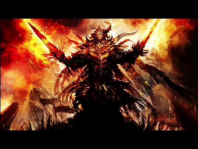 Infradist - Frantic Abomination