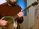 Cumberland Gap - three-finger picking on DGdg tenor banjo