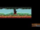 Castle of Illusion Starring Mickey Mouse .Sega Mega Drive.Прохождение.