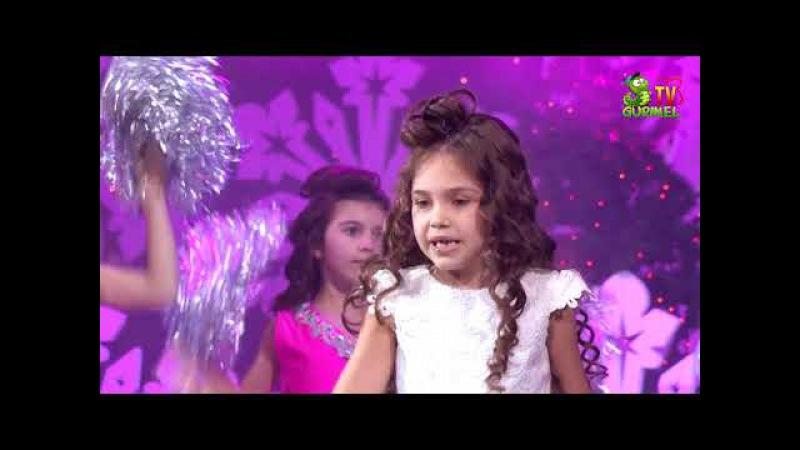Suflul Iernii 2017 Feyzana Yilmaz (Lollipops) - Iarna e amica mea