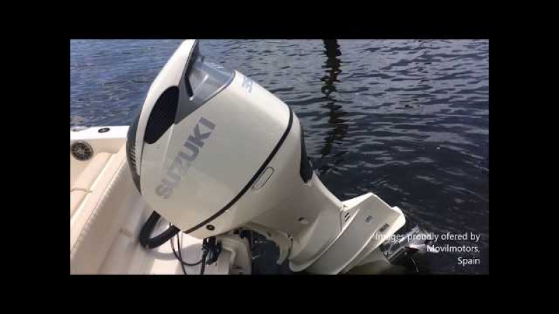 THE ULTIMATE 4-STROKE OUTBOARD