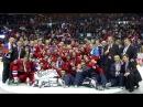 ЧМ по хоккею 2008 финал Россия - Канада