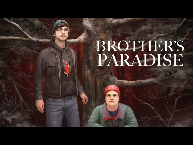 BROTHER'S PARADISE (A Short Film by Ralph Sepe Jr.)