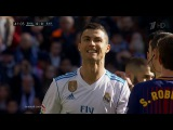 Cristiano Ronaldo Vs Barcelona Home 17-18 (23/12/2017) HD 1080i
