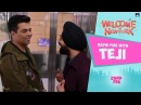 Rapid Fire With Teji Diljit Dosanjh Karan Johar Welcome To New York 23rd Feb