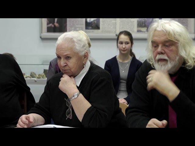 Круглый стол «Причины резни в пермской школе», Раиса Зобачева