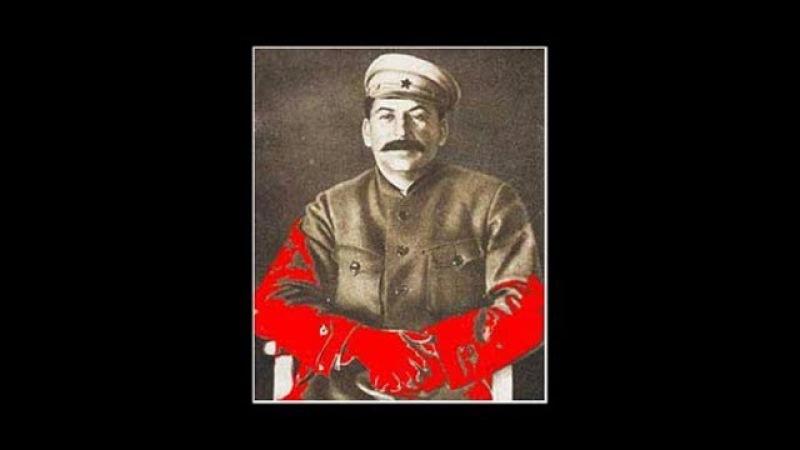 185 Малолетняя путинская орда хочет СТАЛИНА