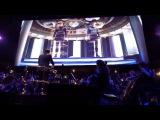 Michael Giacchino at 50 - Star Trek Suite at Royal Albert Hall London on 20/10/2017