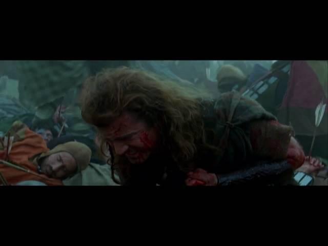 Suidakra - Wartunes (Braveheart Music Video)