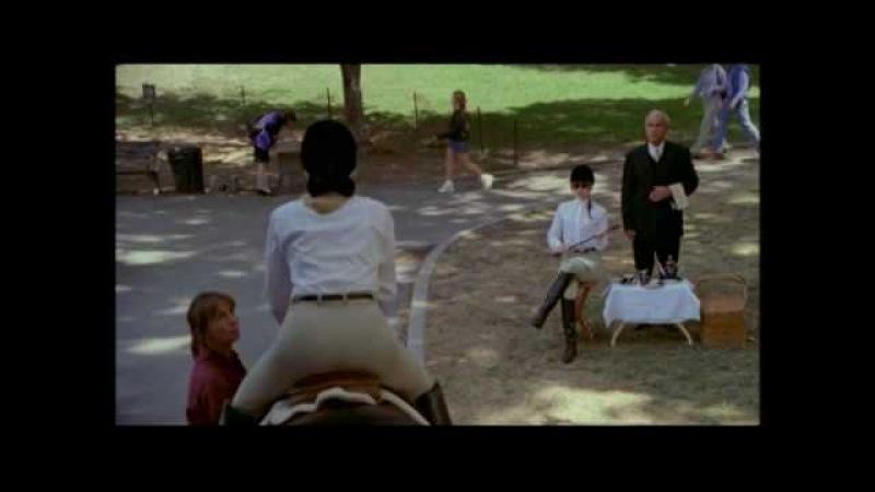 Cruel Intentions 2 (Horseback Riding Lesson Scene)