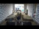 🏘 Строим гараж, день 75 Большой БРАТ - следит за тобой 👁