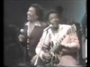 BB King Bobby Blue Bland - The thrill is gone - 1977