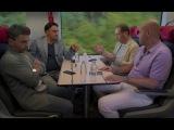 Видео к фильму «О чём говорят мужчины. Продолжение» (2018): Трейлер