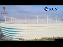 ''KALININGRAD STADIUM'' VENUE OF FIFA WORLD CUP RUSSIA 2018