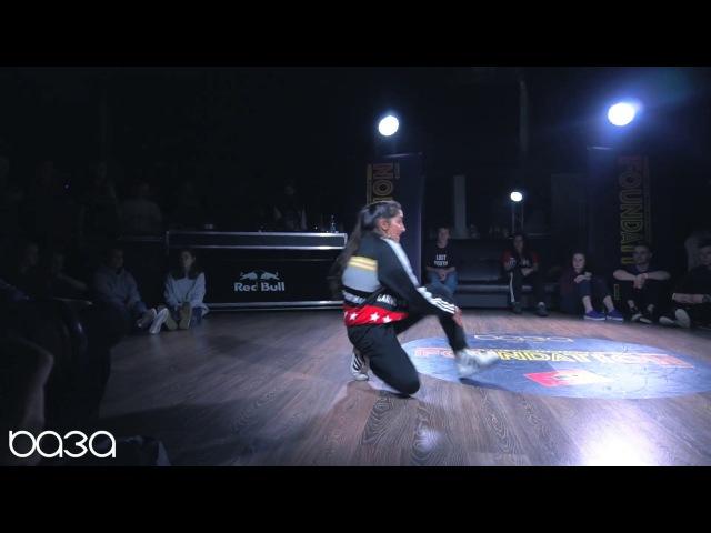 MARINA HOUSE DANCE JUDGE | FOUNDATION BATTLE | Danceproject.info