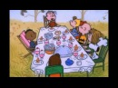 Do You Think This 'Charlie Brown Thanksgiving' Scene With Franklin Sitting Alone Is Racist?