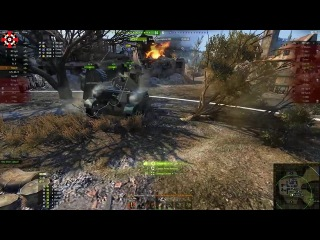 World of Tanks - Funny Moments | BEST OF 2017! (Part 3) · #coub, #коуб