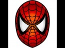 Человек Паук. Spider Man музыкальный клип