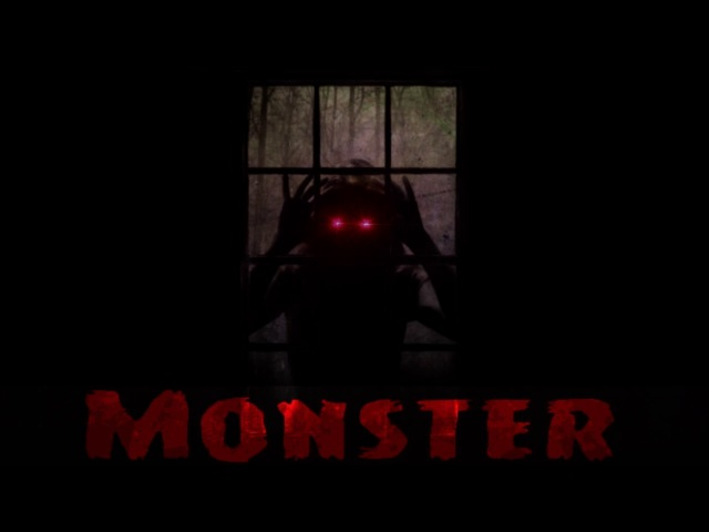 Meg Dia - Monster (GBX DnB Remix)