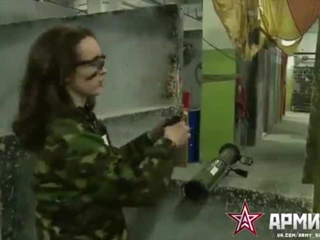 RUSSIAN ARMY · coub, коуб