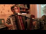 Леприконсы Девчонки полюбили не меня(Accordeon cover)