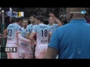 CLVolleyM - Match of the Week Highlights | BERLIN Recycling Volleys - Zenit KAZAN