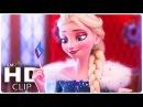 Холодное приключение Олафа,песня,Трейлер Холодное сердце 2!
