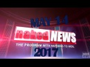 NAKED NEWS SUNDAY MAY 14, 2017