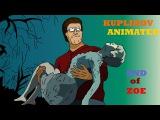 Куплинов Спасает Зойку Animation