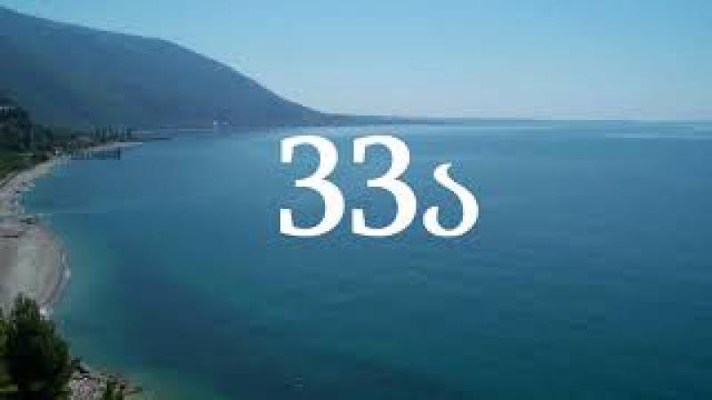 33ა ნიაზ დიასამიძე _ ო, რა მალე იყო _ დრო მალე (ახა