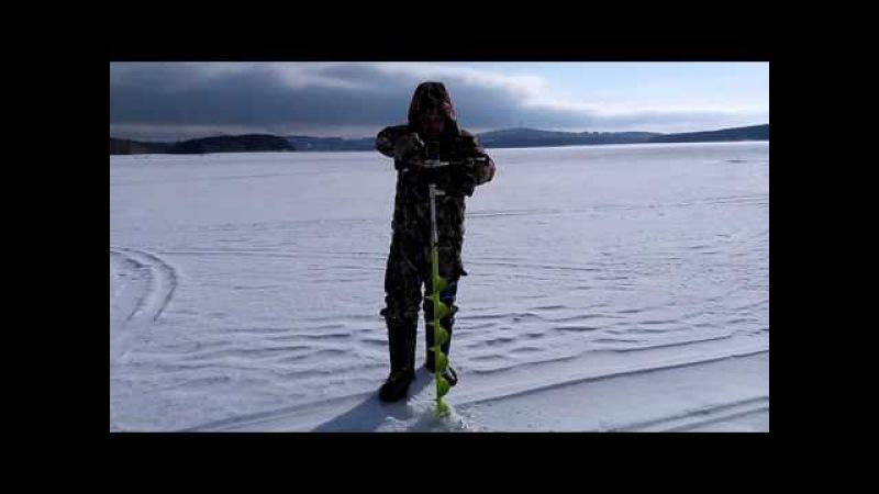 Makita DDF481RTE Mora Ice Arctic 130
