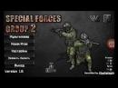 Counter Strike для телефона Special Forces Group 2 Контр Страйк лучшая копия на смартфон
