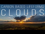 Carbon Based Lifeforms - Derelicts - Clouds - 4K Timelapse Video