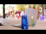 FLOVEME - Лучший чехол для Galaxy S8 S7 A3 A5 2016 2017 аксессуар для защиты Samsung