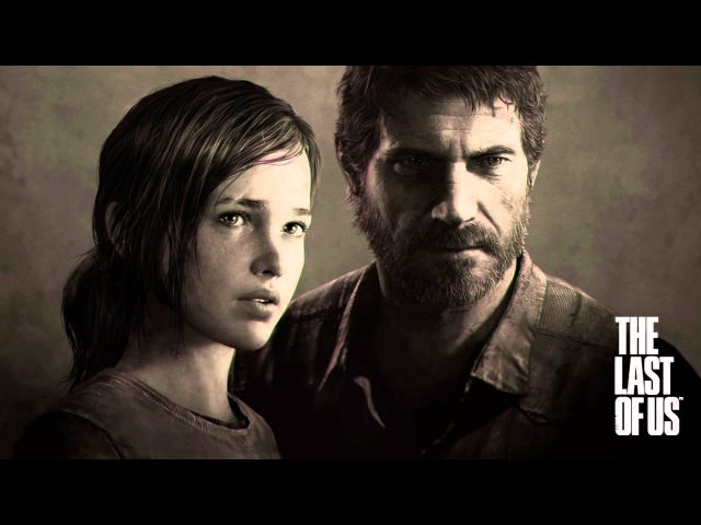 The Last of Us OST - Track 11 - The Choice